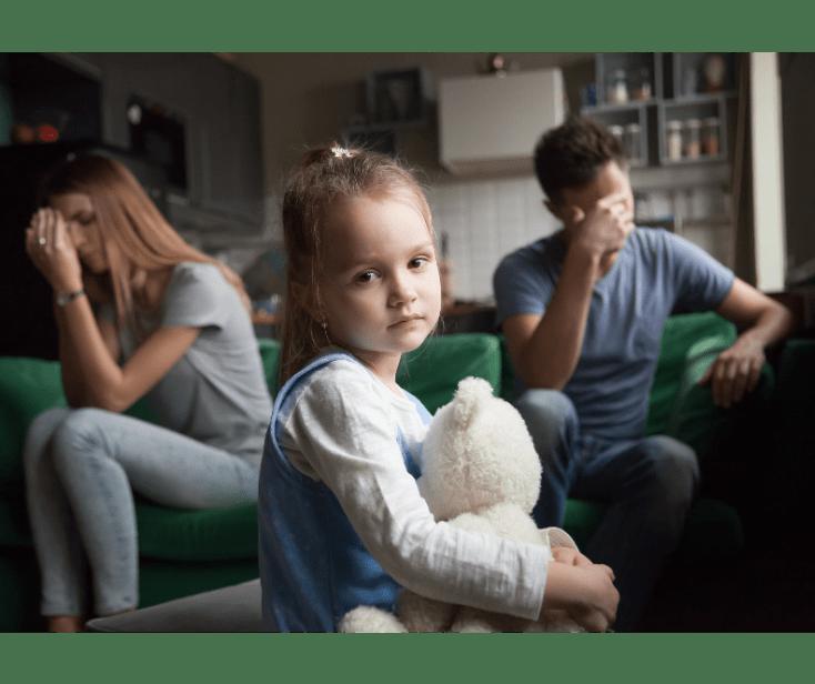 minimize custody conflict